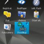 Funzione screenshot