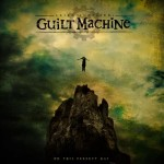 guilt machine cover
