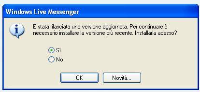 messenger_nuova_versione